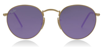 Ray-Ban RB3447N Gold