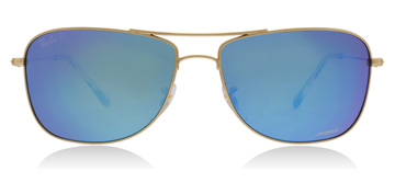 Ray-Ban RB3543 Matte Gold
