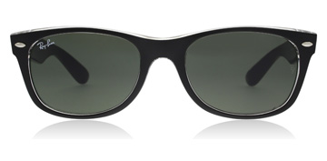 Ray-Ban RB2132 Black Crystal