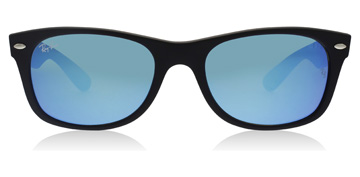 Ray-Ban New Wayfarer Matte Black