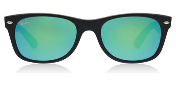 Ray-Ban RB2132 Matte Black