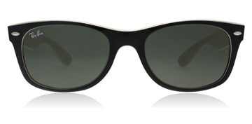 Ray-Ban RB2132 Black