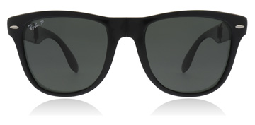 Ray-Ban RB4105 Black