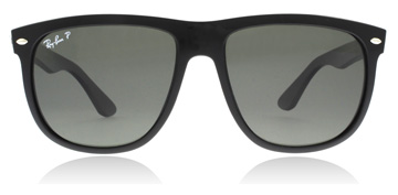 Ray-Ban RB4147 Shiny Black