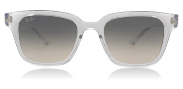 Ray-Ban RB4323 Transparent