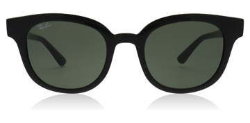 Ray-Ban RB4324 Black
