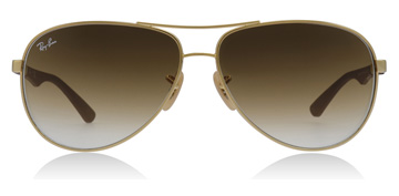 Ray-Ban RB8313 Gold