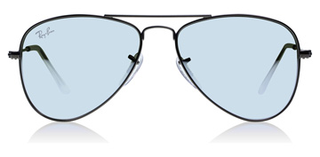 Ray-Ban Junior RJ9506S Age 4-8 Years Gunmetal