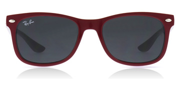 Ray-Ban Junior RJ9052S Age 8-12 Years Top Red