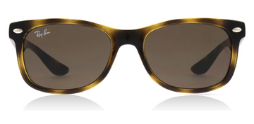 Ray-Ban Junior RJ9052S Age 8-12 Years Tortoise