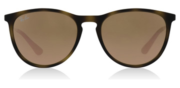 Ray-Ban Junior RJ9060S Age 8-12 Years Havana / Rubber