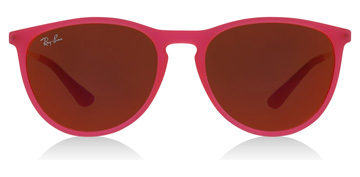 Ray-Ban Junior RJ9060S Age 8-12 Years Pink