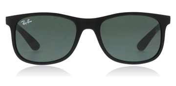 Ray-Ban Junior RJ9062S 12-15 Years Matt Black