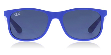 Ray-Ban Junior RJ9062S 12-15 Years Blue