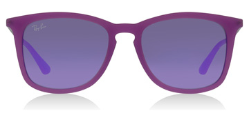 Ray-Ban Junior RJ9063S Age 8-12 Years  Purple