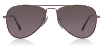 Ray-Ban Junior RJ9506S Age 4-8 Years Pink