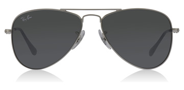 Ray-Ban Junior RJ9506S 4-8 Years Silver