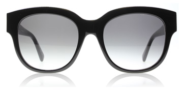 Stella McCartney 0007S Black