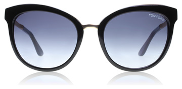 Tom Ford Emma Black / Blue