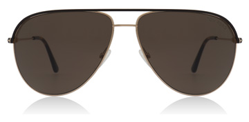 Tom Ford Erin Gold / Brown