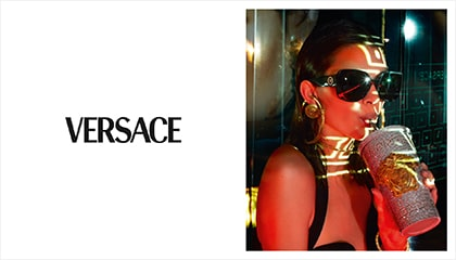 Versace Sunglasses online at Sunglasses Shop