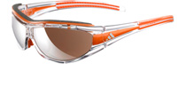 Adidas Evil Eye Pro L Race Transparent Orange 6080