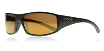 Bolle Weaver Matt Brown 11937 Inland Gold Polarised
