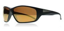 Bolle Keel Matt Black 11964 Inland Gold Polarised