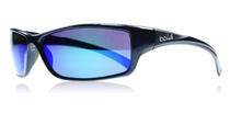 Bolle Slice Shiny and Matte Blue 11970 Polarised