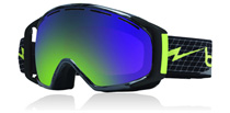 Bolle Goggles Gravity Gravity Green Bolt 20928 Medium