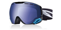 Bolle Goggles Emperor Black Eagle 20930 Large