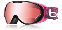 Bolle Goggles Duchess Duchess Black Pink Flowers 20979