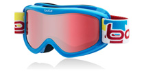 Bolle Goggles AMP Blue 21104