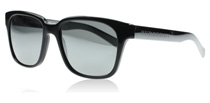 Burberry 4148 Black and Grey 30016G