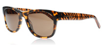 Burberry 4149 4149 Tortoise and Stripes 341173