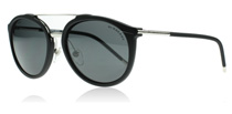 Burberry 4177 Black - silver 345287
