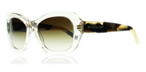 Burberry 4189 Transparent Grey 350313