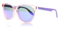 Carrera 5001 Orange Multilayer Violet B7Y