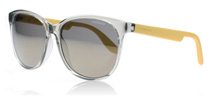 Carrera Carrera 5001 Matte Yellow and Grey B8P