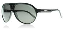 Carrera Carrera 57 Shiny Black d28 Polarised