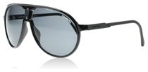 Carrera Champion Rubber Black BIL Polarised