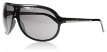 Carrera Rush Black KKL