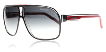 Carrera Grand Prix 2 Black White Red T4O