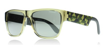 Carrera 5002 Clear Green 6YNT4