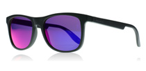 Carrera 5025S Matt black DL5