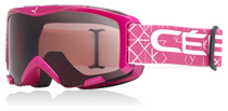 Cebe Goggles Bionic Bionic Pink 1340D003S Small