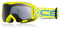 Cebe Goggles Bionic Bionic Green 1340D005S Small