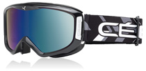 Cebe Goggles Legend M Legend M Black 132OB00IM Medium