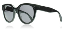 Celine Audrey Black 807 Polarised