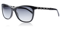 Chanel 5260q Black C501S8 Polarised